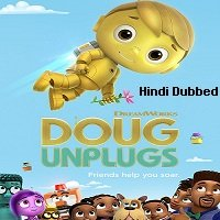 Doug Unplugs (2021) Hindi Dubbed Season 2 Complete Watch Online
