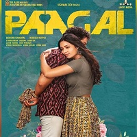 Paagal (2021) Hindi Dubbed Full Movie Watch Online
